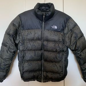 Men's Winter Jacket - The North Face